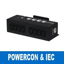 Powercon distribution