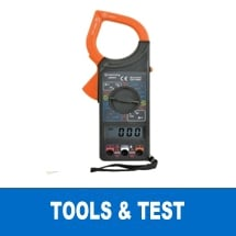 TOOLS AND TEST