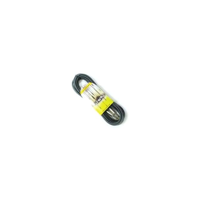 Live Wire 6.5mm Jack - 6.5mm Jack Speaker Cable 10 Meter