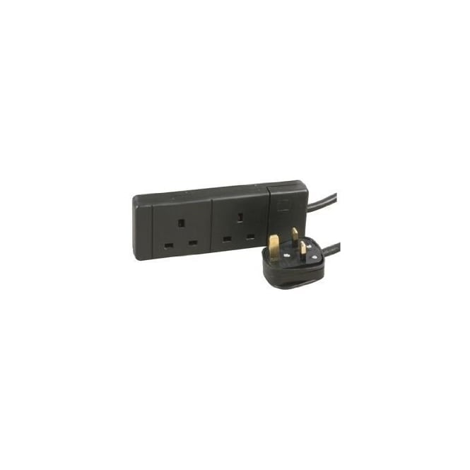 Phase One 13 AMP - 2 Gang Extension Cable HO7-RNF 1.5mm